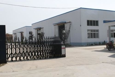 Guangzhou Wason Construction Machinery Co., Ltd.