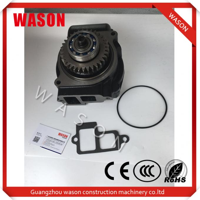 Durable Caterpillar Excavator Water Pump For 3306T E330B / 1727765