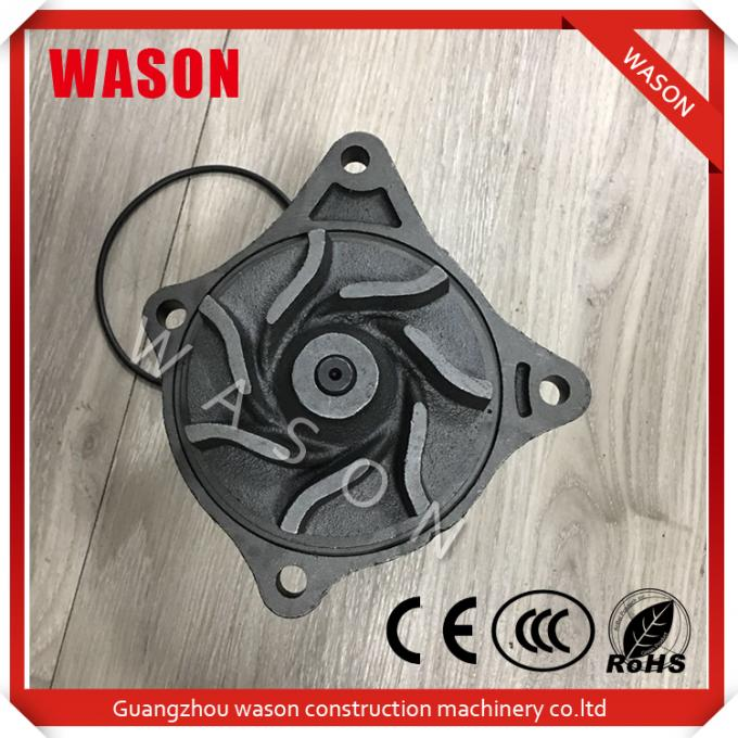 3434510010 Engine Cooling Water Pump For E320C SK130-8 SK140-8 E320D