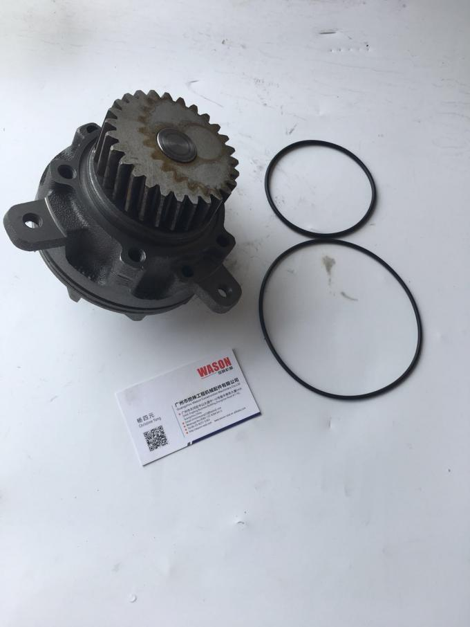 Excavator Water Pump  20431135  For VOLVO Truck  F12  Engine In High Quality