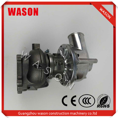 China JAPAN OEM Turbo Chargers 4HK1 RHG6 For 114400-3770 114400-2720 8-97362839-0 supplier