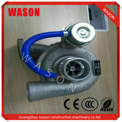 China E312D2 Caterpillar Replacement Parts Turbocharger Turbo S4K 12 Months Warranty supplier