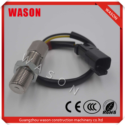 China Stable Performance Revolution Speed Sensor For Caterpillar 1967973 / 1252966 supplier