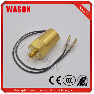China Excavator oil pressure switch For 34390-40200 5I-8005 2666210 5I-7580 supplier