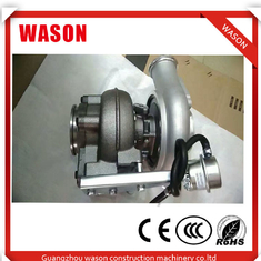 China 3597311 4038421 Excavator Turbocharger HX40W For 3597810 3597811 6743-81-8040 supplier