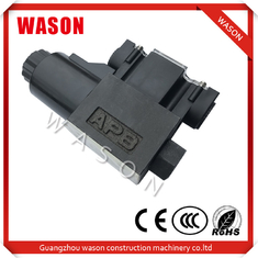 China 2B205 Metal NBR Excavator Machine Parts Proportional Solenoid Valve CE Certificate supplier