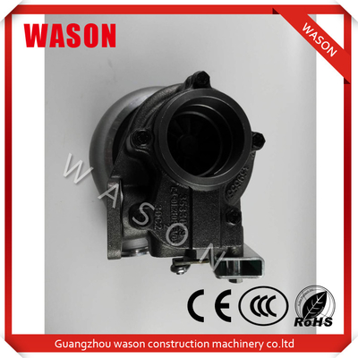 China 6738-81-8181 Excavator Turbocharger With Genuine Material SAA6D102E-2 supplier