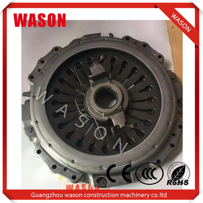 China Volvo Truck Hydraulic Joystick Parts Clutch Plate 85000530 Long Using Life supplier