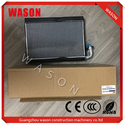 China YN20M00107S020 Kobelco Spare Parts A/C Evaporator For SK200-8 supplier