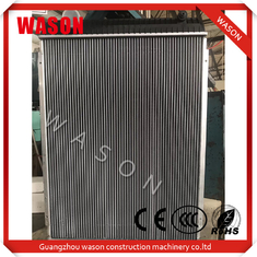 China Excavator Spare Parts High Quality Water Radiator For Volvo 11110705 supplier