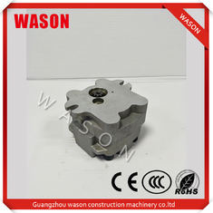 China PC30 Excavator Spare Parts Gear Pump / Polit Pump / Wheel Pump supplier
