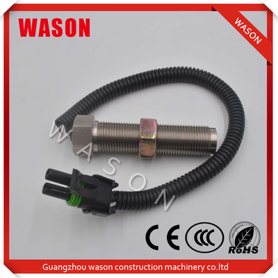 China Revolution Speed Sensor 2547-1015 25471015 For Hyundai R220-5/7 supplier