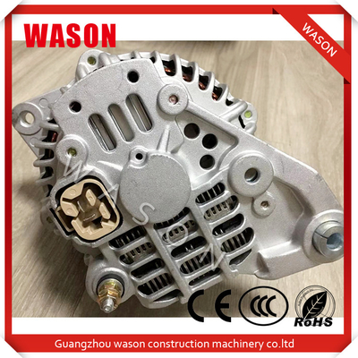 China Factory Direct Sale  Excavator Alternator 89781822892 In High Quality supplier