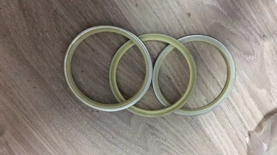 China OEM Hydraulic Excavator Seal Kits Dust Seal RING 30*5*10 CM 5-10 supplier