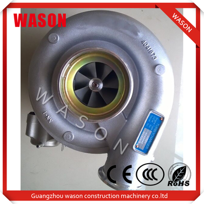 China Stable Quality Excavator Engine Parts Turbocharger 504252144  TURBO For Iveco Turbo supplier