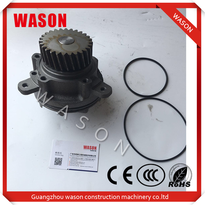 China Excavator Water Pump  20431135  For VOLVO Truck  F12  Engine In High Quality supplier