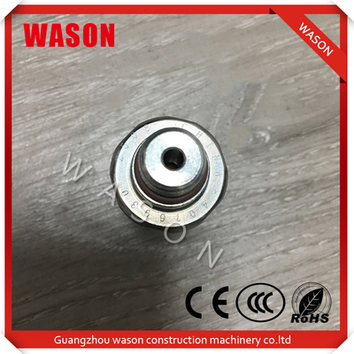 China Excavator  Spare Parts 6744814010  for 4076930 Pressure Sensor 6744-81-4010 supplier