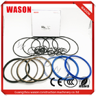 Dustproof SOOSAN SB81 Break Seal Kit For NOK SKF PARKER HALLITE SJ WYS MFP
