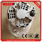 Hot sale Car Generator Alternator AC270542 Excavator Alternator 3730093000