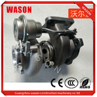 49131-08200 Excavator  Turbocharger for Volvo B6284  TD03 Turbo 9471563