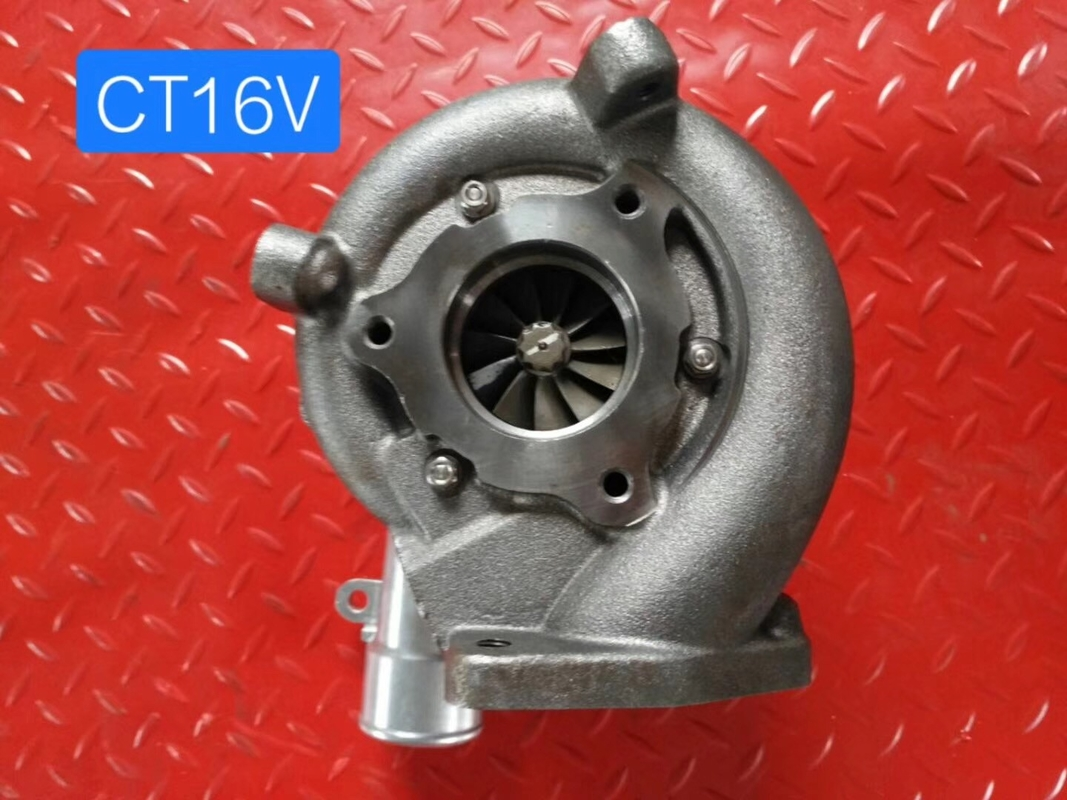 CT16V Turbo Excavator Spare Parts For Toyota Turbocharger K050607313
