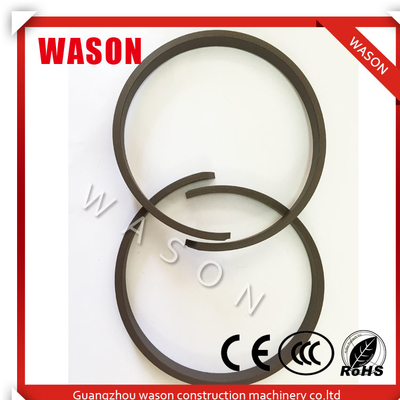 China High Precision Excavator Seal Kits Excavator Piston Seal SPGW SPGO KZT SPGA distributor