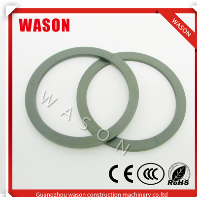 China Hydraulic Breaker Seal Kit Excavator Back Up Ring BRT In Different Sizes distributor