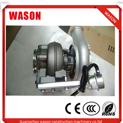 3597311 4038421 Excavator Turbocharger HX40W For 3597810 3597811 6743-81-8040