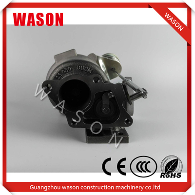 Excavator Turbocharger on sales - Quality Excavator Turbocharger