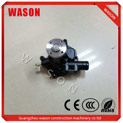 China Metal Water Pump Yanmar 3Tnv88 Parts For Yammar VV12900442001AF 12900442001 factory