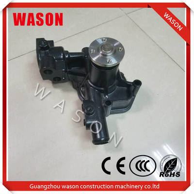 China Yanmar Spare Parts Excavator Water Pump 123900-42000  12390042000 factory