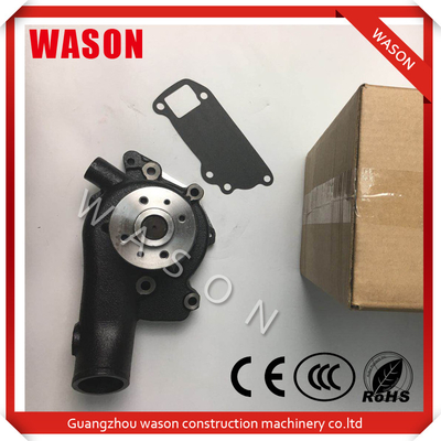 China Daewoo Water Pump Daewoo Excavator Parts For DH225-7 DB58 65 02502-8220 factory