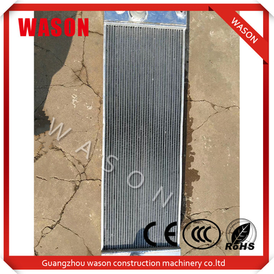 China Excavator Spare Parts High Quality Water Radiator For Volvo 14548409 distributor