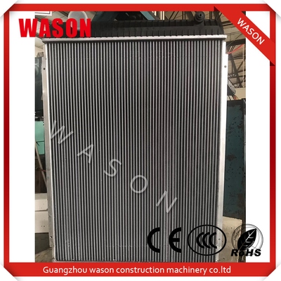China Excavator Spare Parts High Quality Water Radiator For Volvo 11110705 distributor