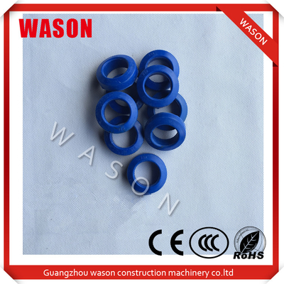 China CE Approve Original Excavator Rubber Clamp Seal And Rubber Clamp Assy 32Mm factory