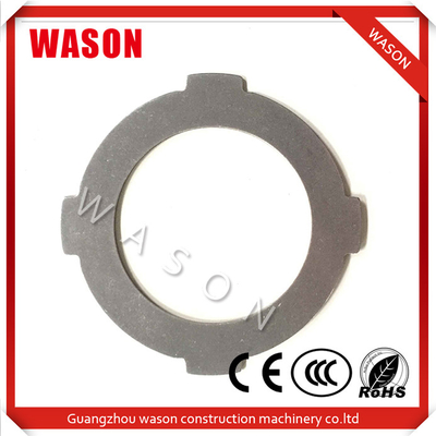 China Friction Plate  JCB Excavator Spare Parts Friction Disc 450-20403 45020403 445-03205 44503205 distributor