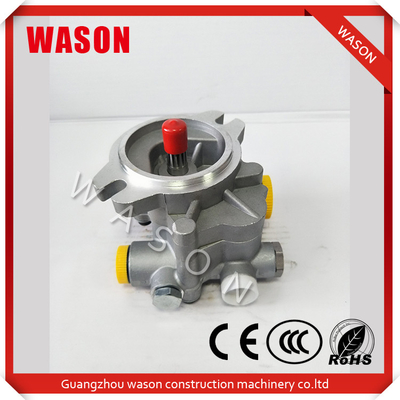 China Daewoo Excavator Spare Parts Polit Pump / Wheel Pump For DH225-9 Excavator distributor