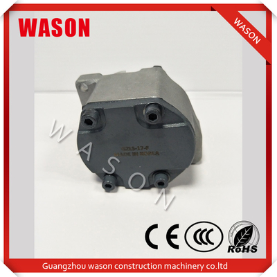 China Daewoo Gear Pump / Polit Pump / Wheel Pump For DH370-9 Excavator distributor