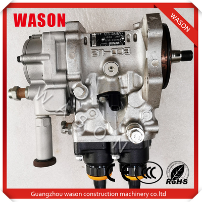 China Excavator Fuel Injection Pump 6156-71-1112  6156711112  In High Quality factory