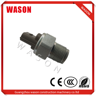 China Fuel Rail High Pressure Sensor  499000-6131 Regulator FitS Isuzu 499000-6141 distributor