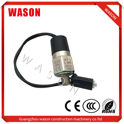 China High Quality 3110065 5.5Bar Zoomlion Pressure Switch Sensor 1020500686 distributor
