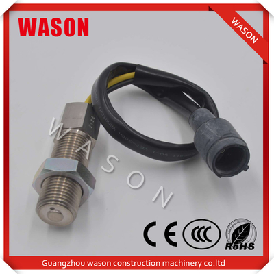 China Excavator Revolution Sensor Round Plug For Caterpillar CAT E320C distributor