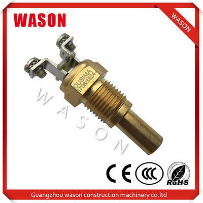 China Water Temperature Sensor 5I-7578 Themometer 2979315 For Caterpilar CAT E320/B/C distributor