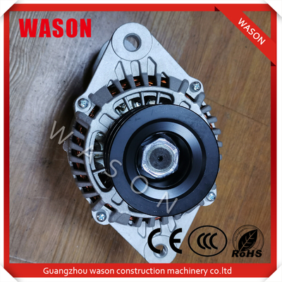 China Excavator Alternator ME08887 A3TN5399 MITSUBISHI Generator With High Quality factory