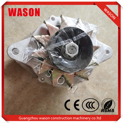 China 24V 50A generator  Excavator Alternator 27040-2210  270402210 With Stable Quality factory