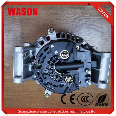 China Excavator Alternator 0124655076 For CATERPILLER E320D2 In Good Performence distributor