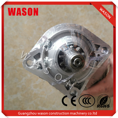 China Factory Direct Sale Excavator Starter Motor 88704615 With 12V 24V PERKINS Engine distributor