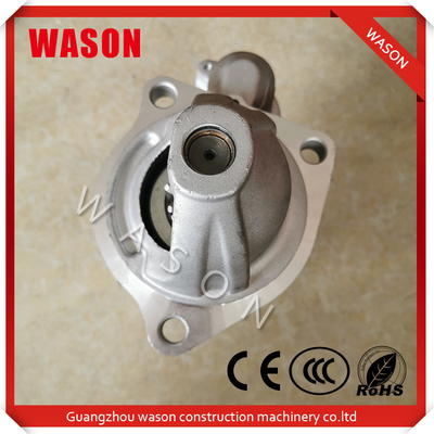 China Factory Direct Sale Excavator Starter Motor  03506020320 For Diesel Engine RF8 factory