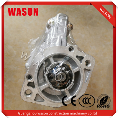 China Factory Direct Sale Excavator Starter Motor  M2T60171 For R jeep 4D56 distributor