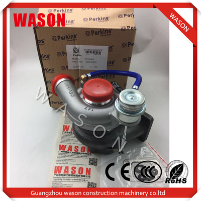 China Factory Direct Sale Excavator Turbo Turbocharger 2674A226 For PERKINGS Engine factory